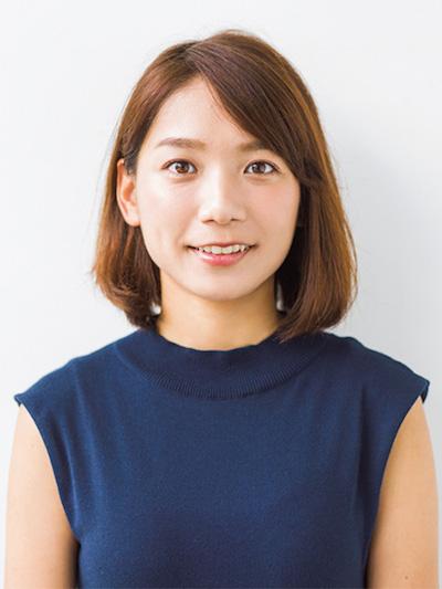 オッジェンヌ 高峯寿美さん Before