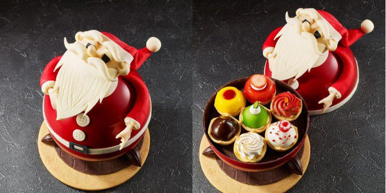 【ザ・プリンス パークタワー東京/東京プリンスホテル】Santa Claus(サンタクロース)