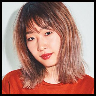 ヘア&メイクアップアーティスト:林 由香里さん