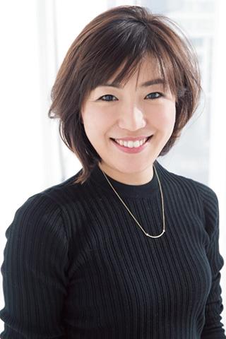 エディター門司紀子