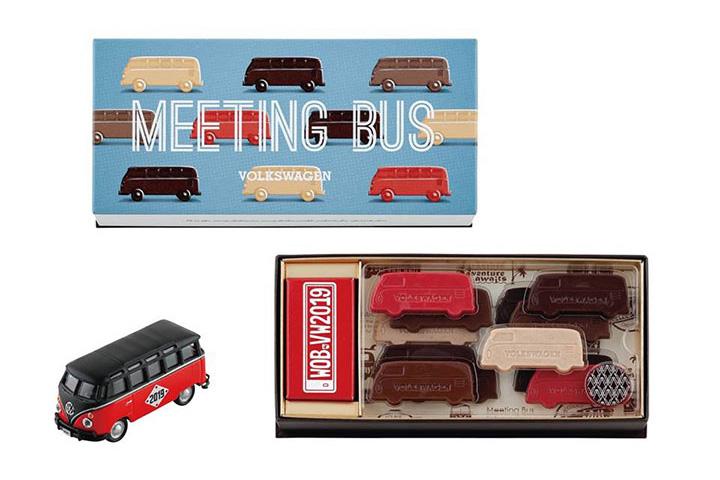 Meeting Bus -ミーティングバス-