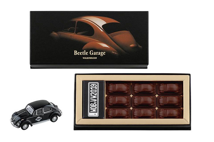 Beetle Garage -ビートルガレージ-