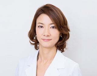 高瀬聡子先生|ウォブクリニック中目黒総院長