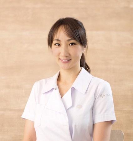 代官山クリニック 医師 蘆田英珠先生