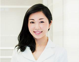 慶田朋子先生|銀座ケイスキンクリニック院長