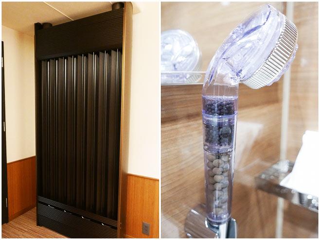 冷暖房システム 水へのこだわり