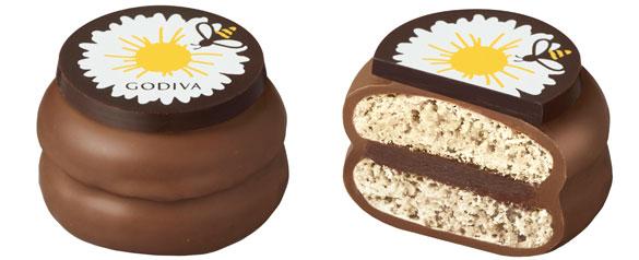 フクラミツ&ミルクチョコレート