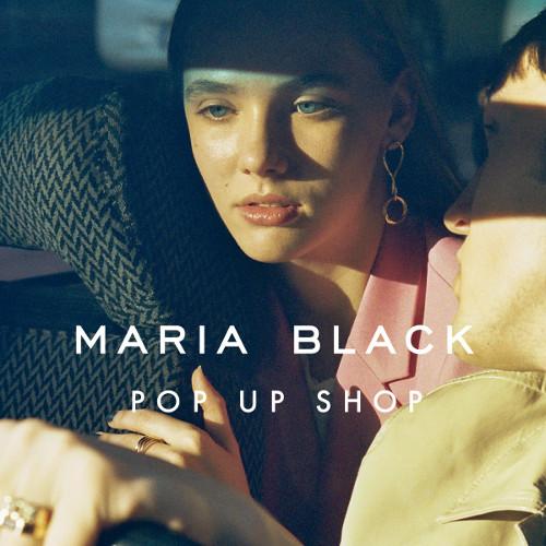 MARIA BLACK(マリア ブラック)