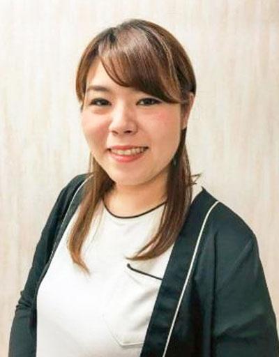 日本ネイリスト協会認定講師:新井詩織さん