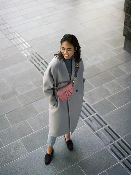 Dior|ディオールのミニボディバッグ