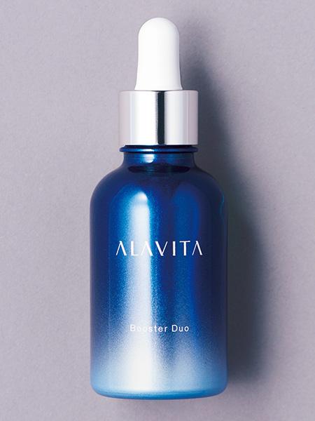 アラヴィータ(ALAVITA)のブースター美容液