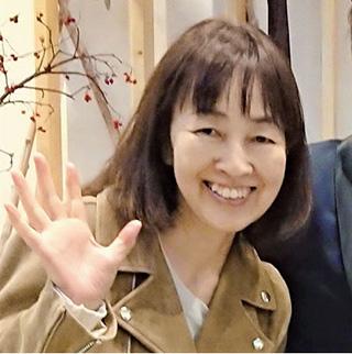 ヘルスケア系エディター・有田智子さん