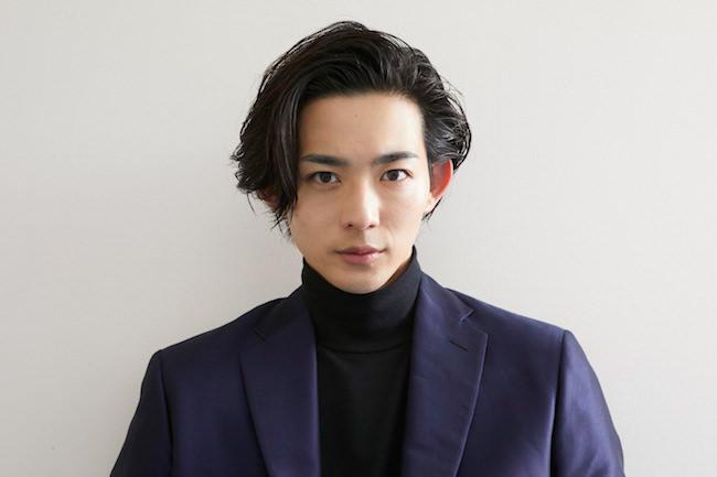 注目俳優・竜星涼は「鈍感ぶっている」タイプ!? | Oggi.jp | Oggi.jp