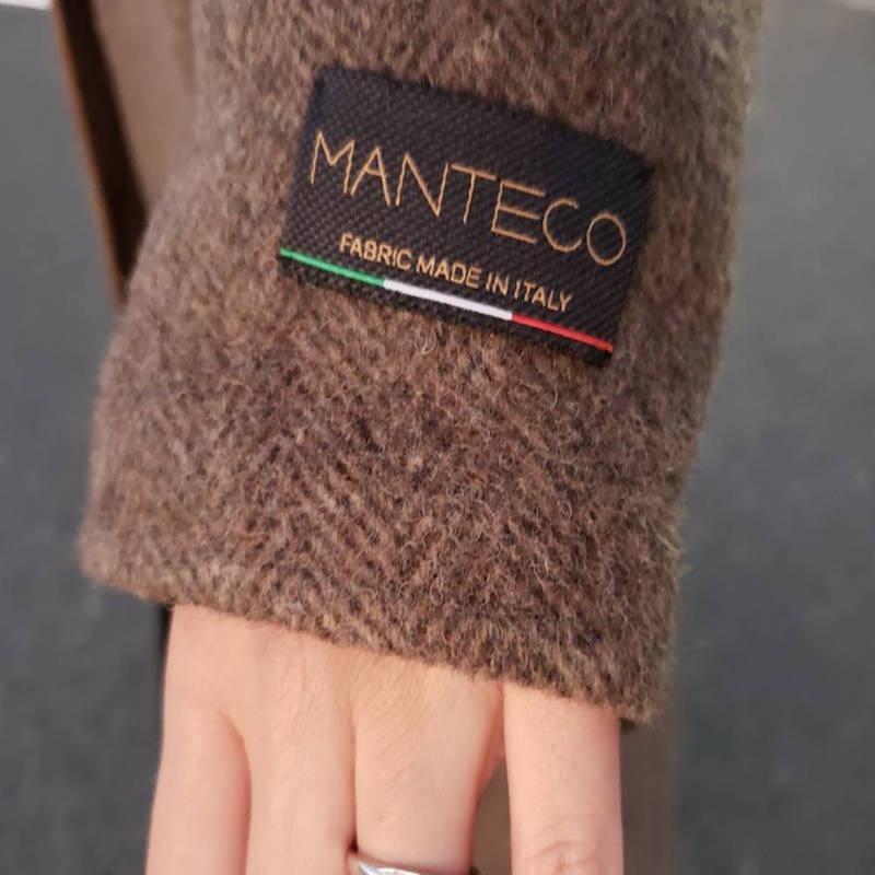 MANTECO