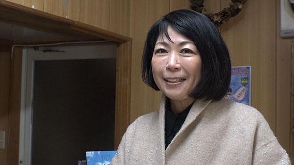 クリエイティブオフィスキュー社長・伊藤亜由美さん