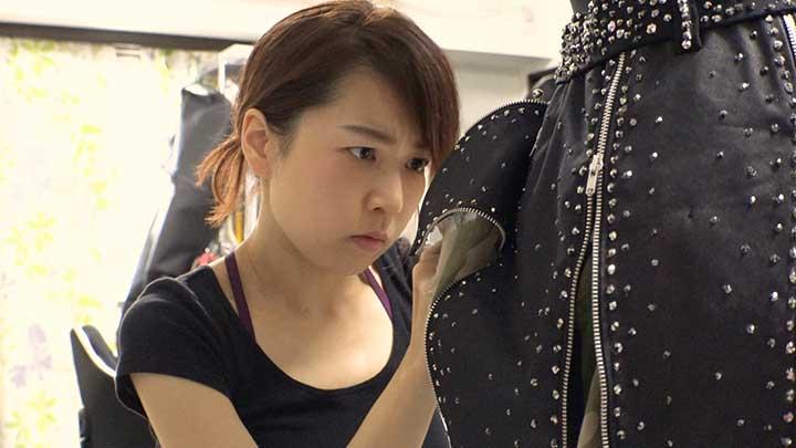 衣装デザイナー