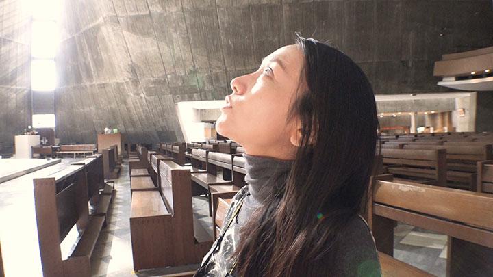 岡野道子さん