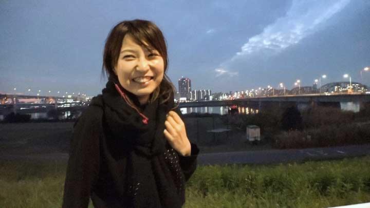 日没後に街を徘徊 伊藤聡美さん