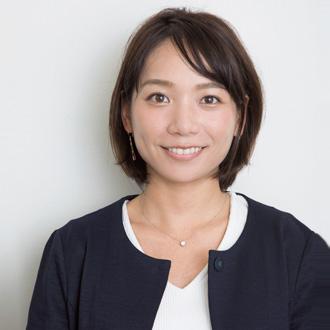 髙峯寿美さん 広告関連会社勤務・27歳