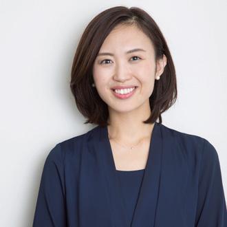 篠原菜月さん コンサルティング会社勤務・31歳