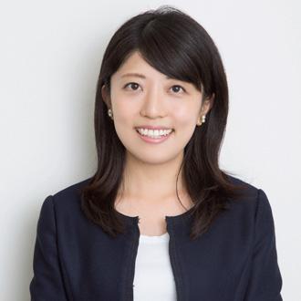 松原郁実さん 管理栄養士・30歳