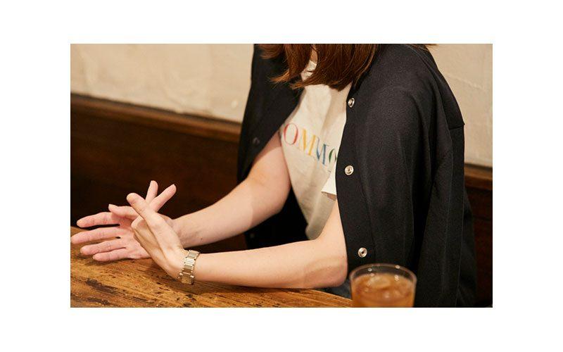 中村うさぎのお悩み相談室vol.3