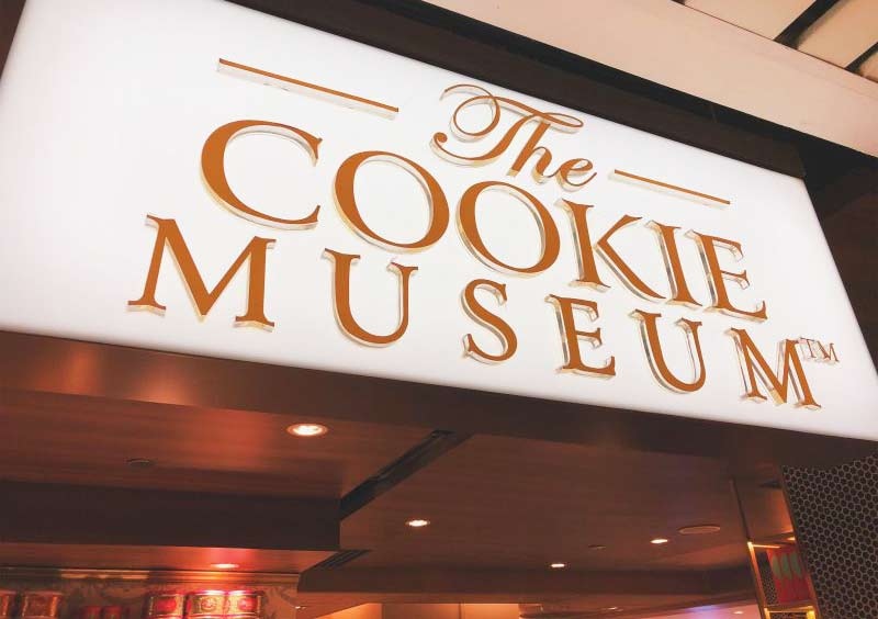 The Cookie Museum