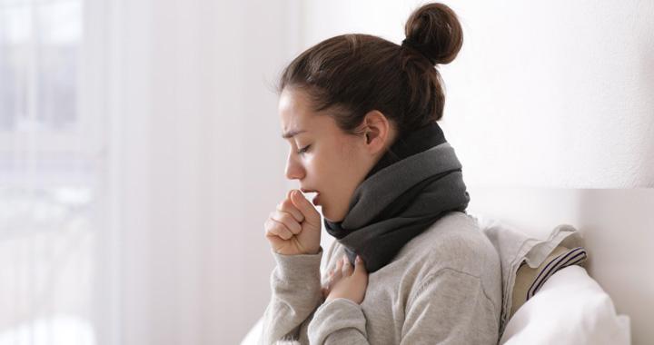 薬 飲ん でも 咳 が 止まら ない