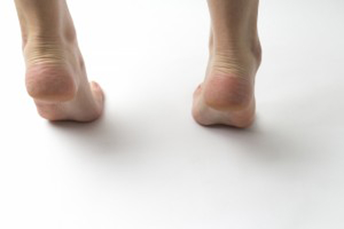 靴擦れの原因・対処法徹底解説! 水ぶくれはつぶさない