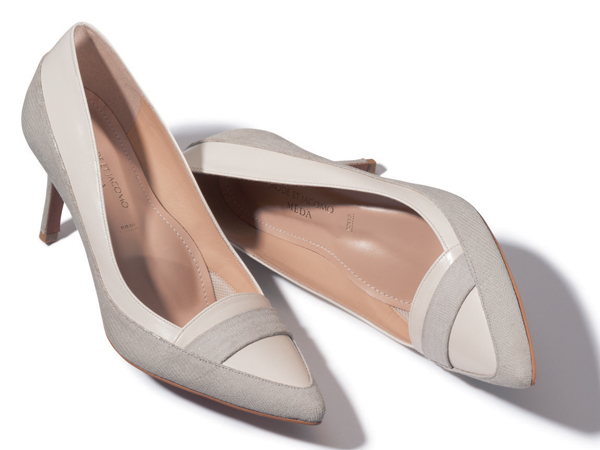 e0b1f784a77 がんばらない仕事靴」は、働く女性の味方です!【疲れないパンプス編 ...