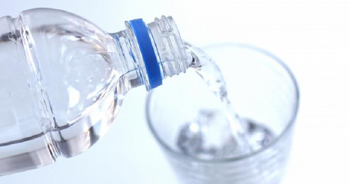 適量の水分摂取が大切