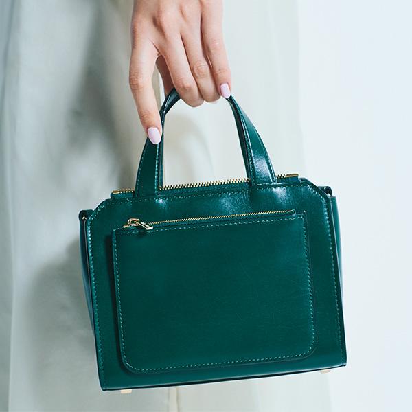 Valextraのバッグ