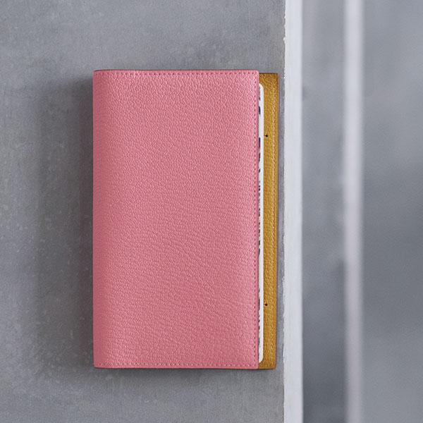 【エルメス|HERMÈS】の手帳カバー