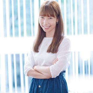ヘア&メイクアップアーティスト・高橋里帆さん