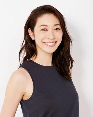 モデル・ピラティス講師・熊澤枝里子さん