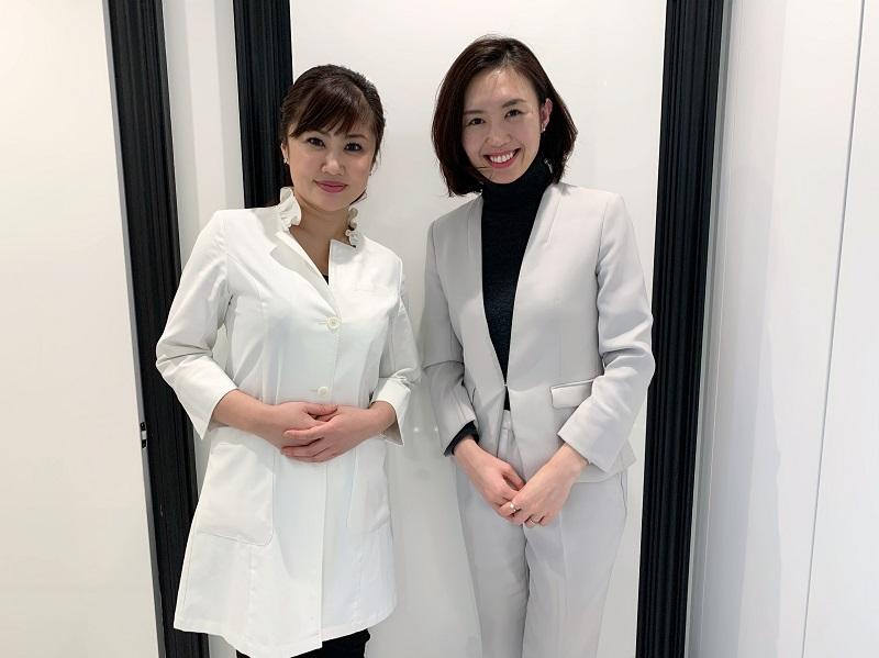 鍼灸院 Meilong 石川美絵さん