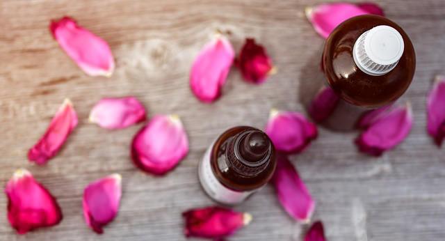 アロマの香りで花粉症対策