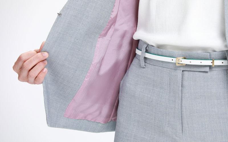 トゥモローランド コレクションのパンツスーツ