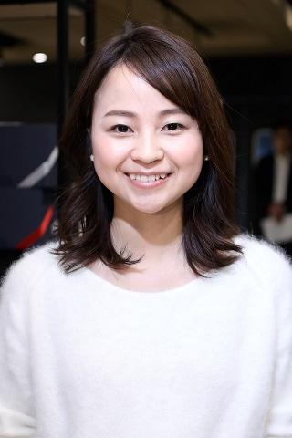 花田友里さん