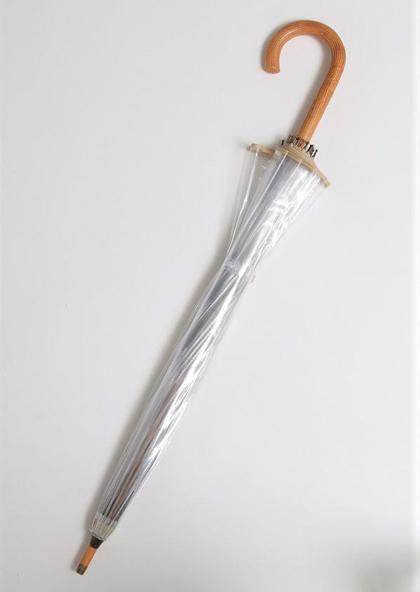 ホワイトローズ社 ビニール傘