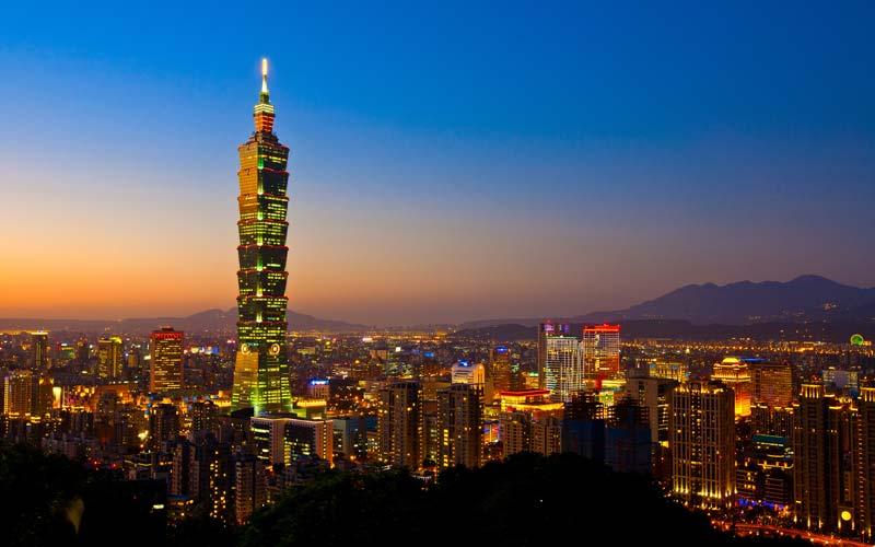 台北(台湾)
