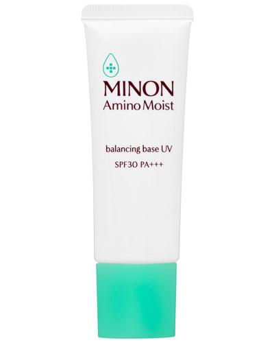 ミノン アミノモイスト|バランシングベース UV