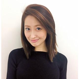 CELFORDプレス 一(はじめ)真由子さん