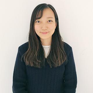 ESTNATIONプレス 飯島亜沙子さん