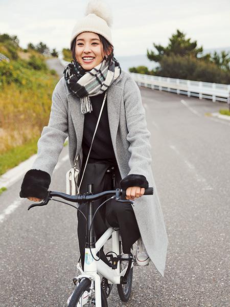 【DAY5】2019年も大好きなサイクリングでいろいろな場所に行きたい!
