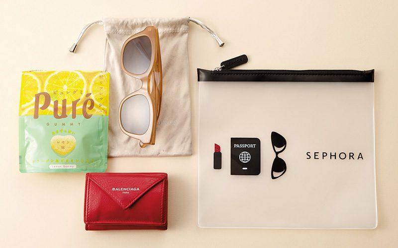 41fd8422680b 効率化】されたバッグでスマートに!|働く女子の「バッグの中身」大公開 ...