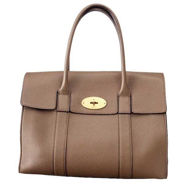 大枝さん愛用のバッグ マルベリー