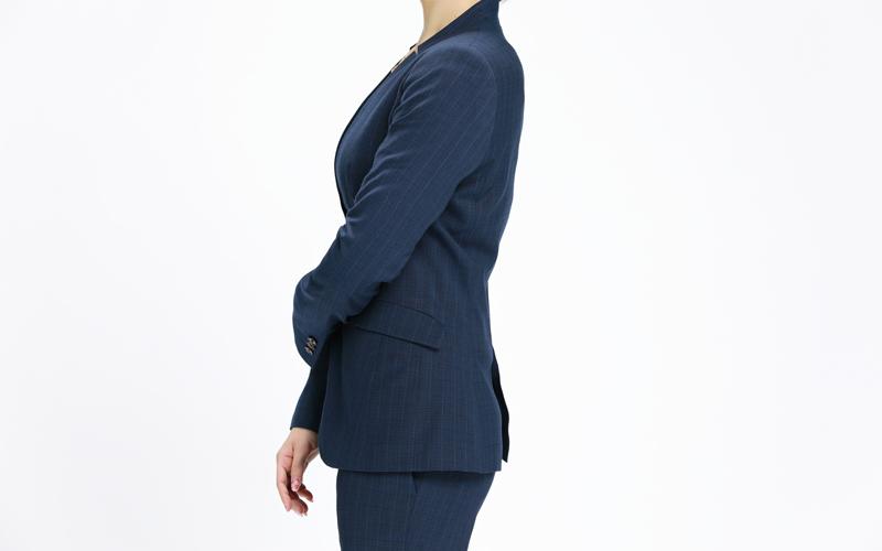 ORIHICAのパンツスーツ