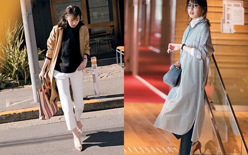 30代女性ファッション19選|かわいい・きれいめ・カジュアル