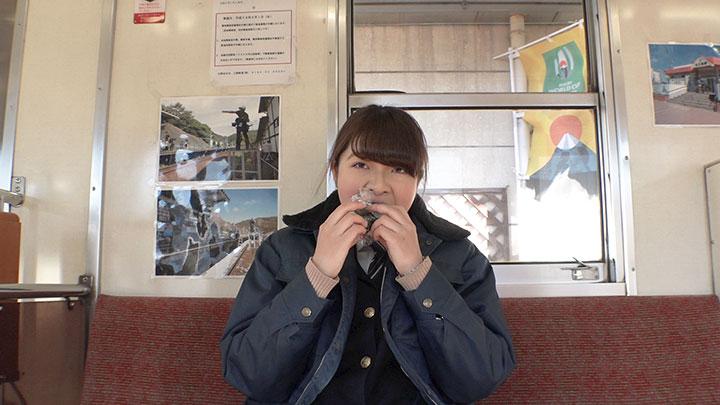 三陸鉄道運転士・宇都宮聖花さん